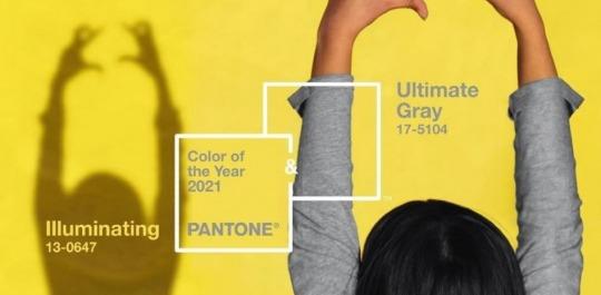 Pantone viste de esperanza la moda de 2021